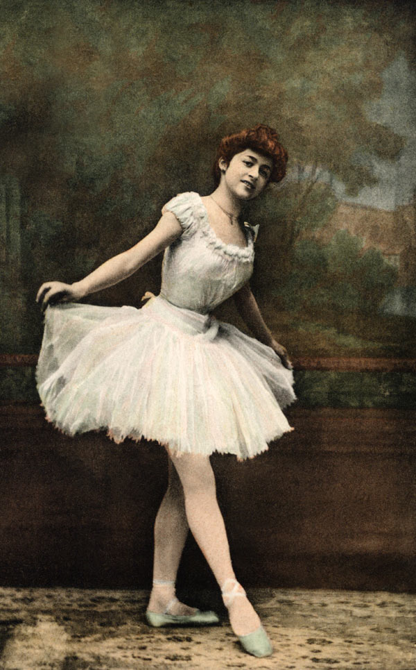45  great historic vintage glamour photographs