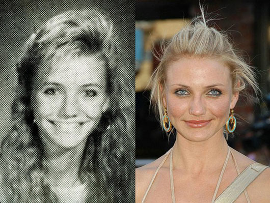 31 Hollywood Photos Celebraties Young Older Age