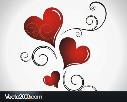 Heart-Valentines-Day-Vector