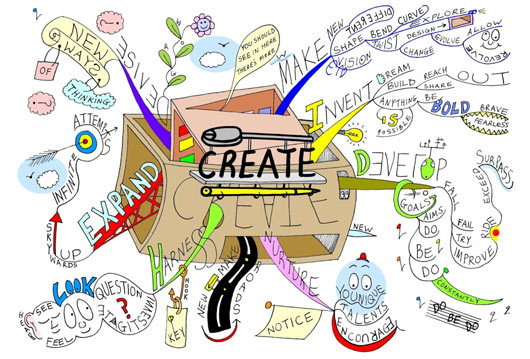 Tips to Boost Creativity of Freelance Minds