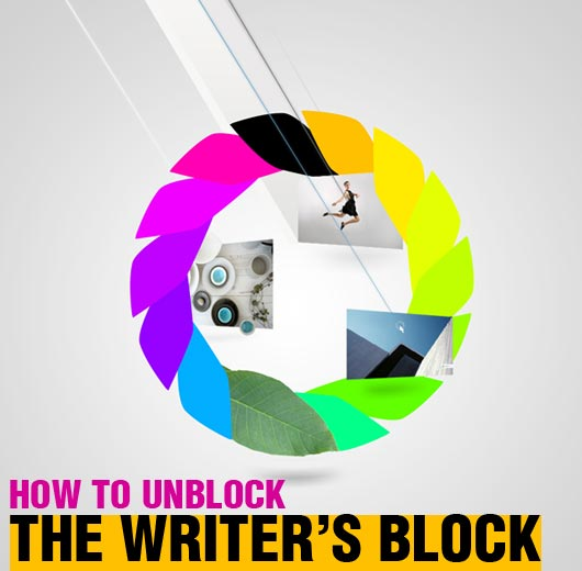How to Unblock the Writer's Block