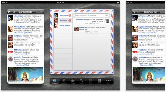 Must Have Useful Apple iPad 2 Applications