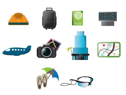 40 Quality Free Vector Graphics by vectorvaco.com