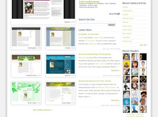 10 Vital Ways to Choose A Theme for Your Blog