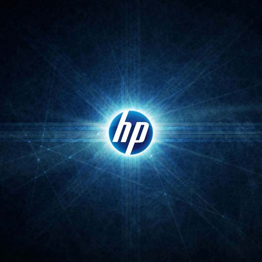 HP TouchPad Wallpaper HP