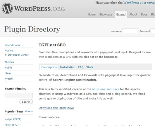 25 Ultimate Useful WordPress SEO Plugins for Get Better Results