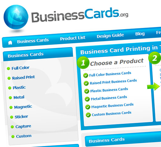 Provide a Turning Point to your Business with BusinessCards.org