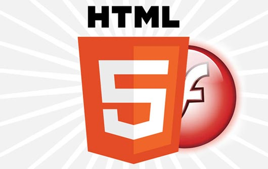 Flash or HTML5? Customer Orientation makes you Easy to Decide