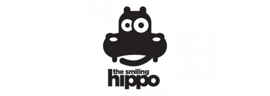 The Smiling Hippo