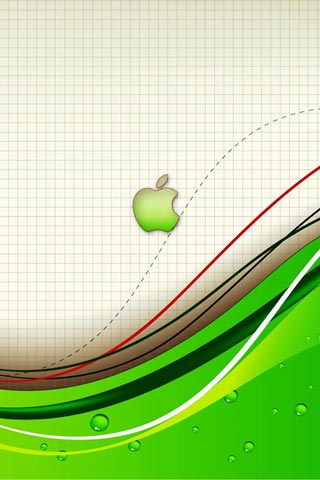 40 State-of-the-art Creative iPhone 4S Wallpapers.9