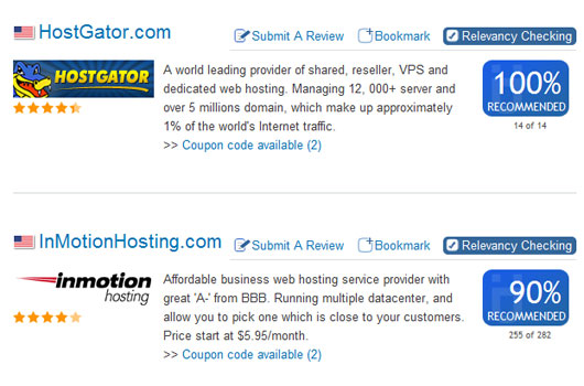 How-To Get Info for a Hosting Plan