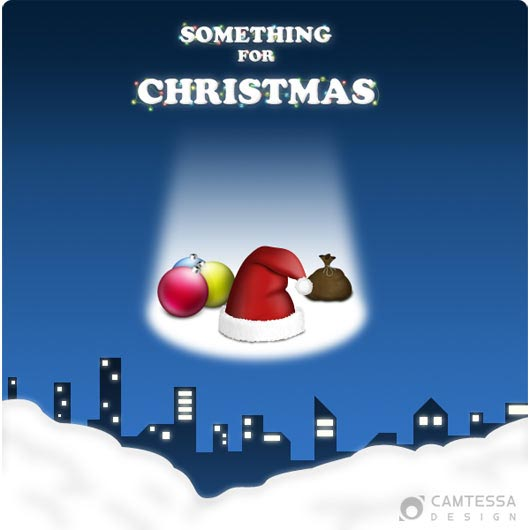 Something For Christmas Win by RuizDesign