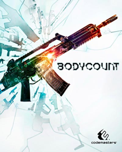 Bodycount (video game)