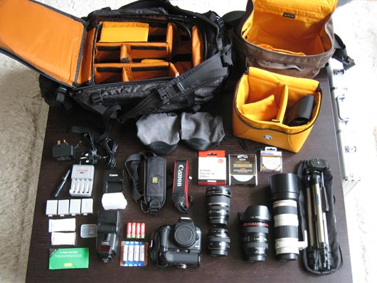 Essential Guidelines to Get Start Digital Photography