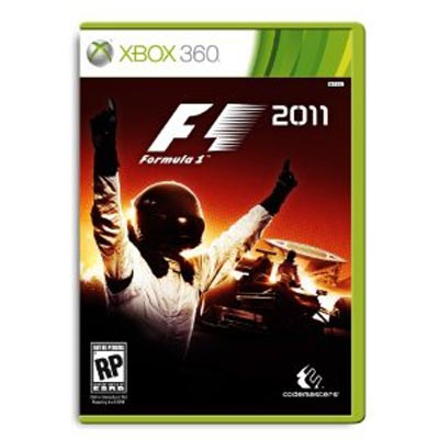 F1 2011 (video game)