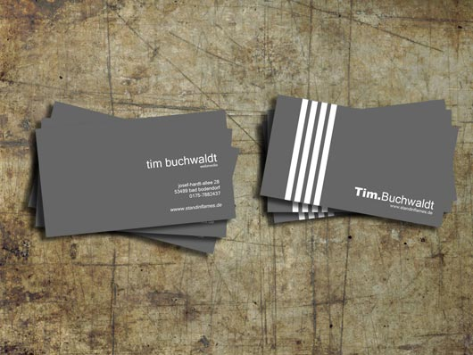 My Business-cards