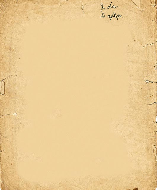 Old Paper Texture