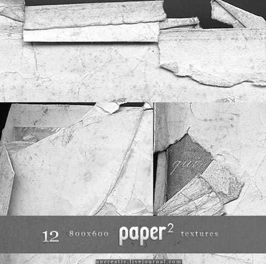 Paper And Notebook Textures