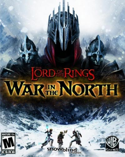 The Lord of the Rings War in the North
