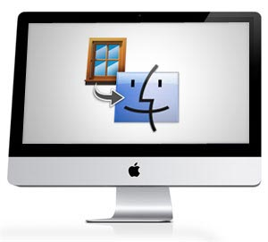2. Fully Migrate from Windows to Mac OS X Automatically