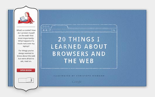 20 Things I Learned About Browsers & the Web