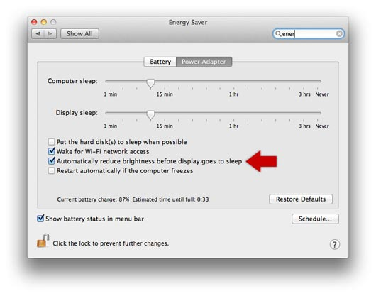 3. Automatically Restart When the Computer Freezes