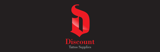 Discount Tattoo Supplies