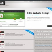 From PSD to HTML: Building a Set of Website Designs Step by Step