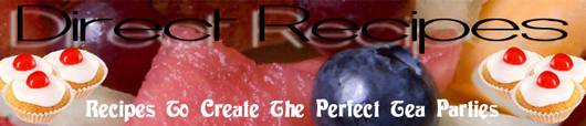 One of my new website banners