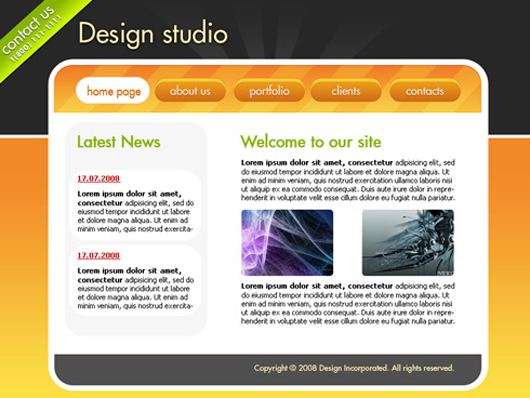 Website Design Studio