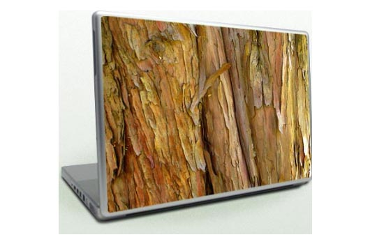laptop skin trees