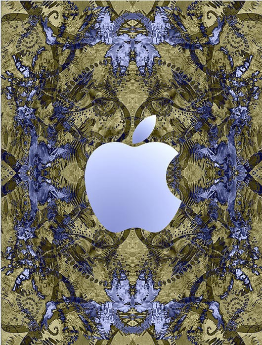 one for apple (for iPad)
