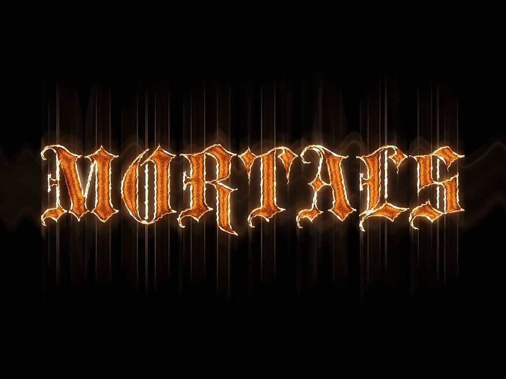How to create a sensational and sparkling Gothic Text effect in Photoshop