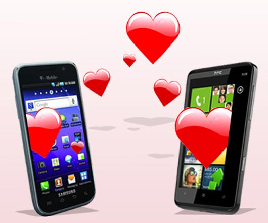 The Value Of Smartphones For Valentine