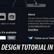 Web Site Design Tutorial