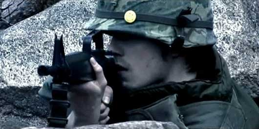 """Create Your Own """"Private Ryan"""" Movie Shot – Day 2"""