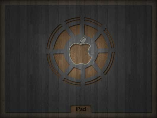 """Most Idealistic Prospect Wallpapers for """"The New iPad"""""""