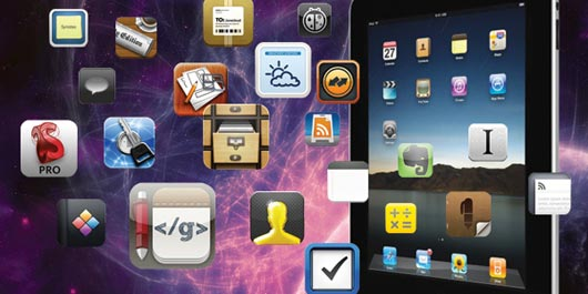 Use Apps in a proper way