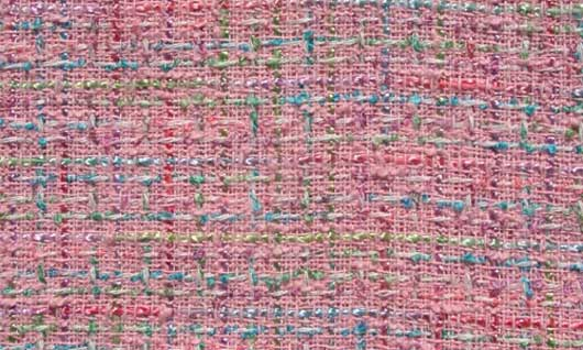 Fabric Multiple Woven Colours