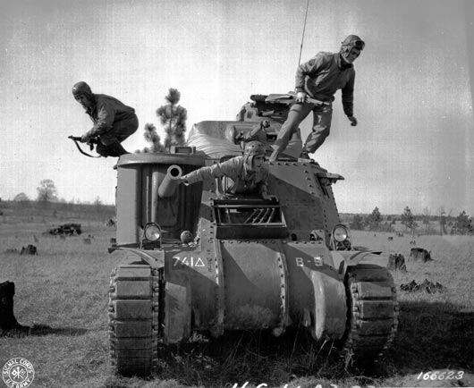 Know About 20th Century War Though Photos