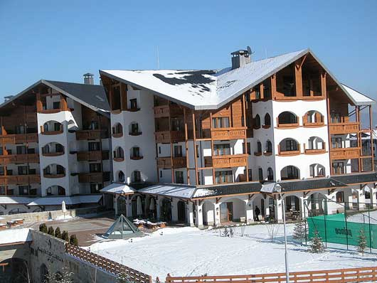 Hotel Bansko - a great place to stay