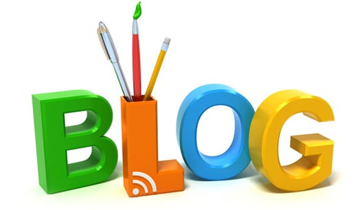 Get your Grip Strong on Blogging