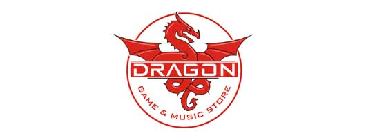 Change the Look and Feel of your Business using Dragon Logos