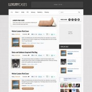 Theme Design of your Blog