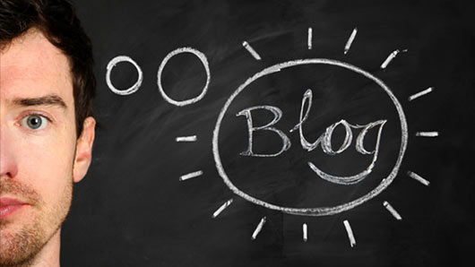 What is Best about Blogging