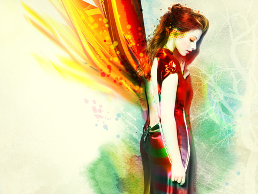 Incredible and Amazing Graphic Art Designs for Inspiration