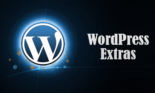 40 WordPress Extras to be Valued