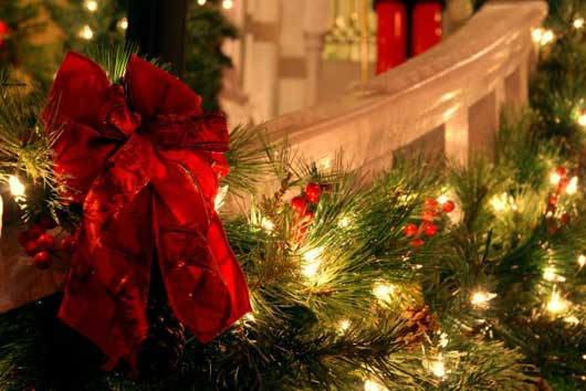 Expert tips to prepare yourself and your home for the holidays