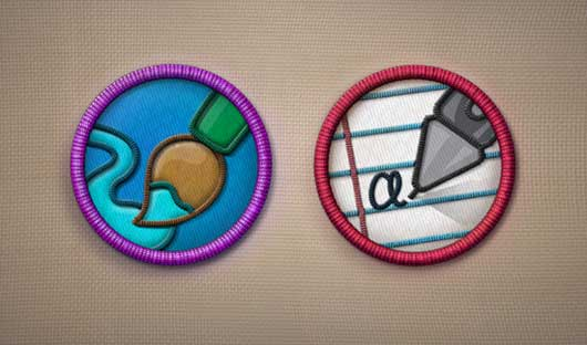 Merit Badge Icons – Part 2