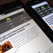 Android Analyse Responsive
